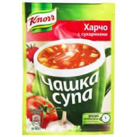 Суп Кнорр харчо с сухариками 13,7г