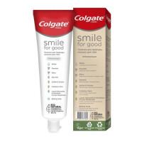 Паста зубная Колгейт Смайл фо гуд отбеливающая 75мл