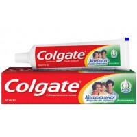 Паста зубная Колгейт защита от кариеса двойная мята 50г