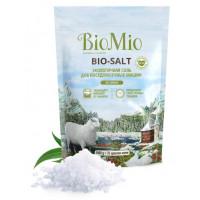 Соль БиоМио Био-Салт для посудомоечных машин 1,0кг
