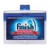 Очиститель Финиш Лимон для посудомоечных машин 250мл