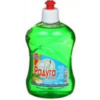 Средство Радуга для мытья посуды яблоко 500мл
