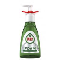 Пенка для мытья посуды Фэйри Активная пена 350мл