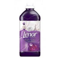 Кондиционер Ленор для белья от Кутюр Дизерабл аромат цитруса,яблока и ванили концентрат 1,785л