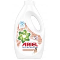 Средство для стирки Ариэль для чувствительной кожи жидкое 1,3л