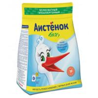 Порошок Аист Аистенок стиральный 2,4кг