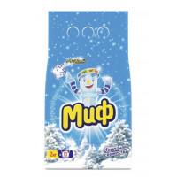 Порошок Миф автомат морозная свежесть 2кг