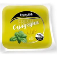 Сыр Богдамилк Сулугуни 45% 300г