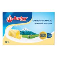 Масло Анкор сливочное 82,2% 150г