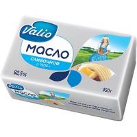 Масло Валио кисло-сливочное 82,5% 450г