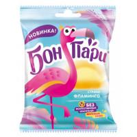 Мармелад жевательный Бон Пари Страна фламинго 100г