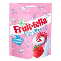 Мармелад Фруттелла йогурт 100г Темптайс