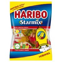 Мармелад жевательный Харибо Стармикс 80г