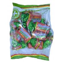 Конфеты Здоровка Клюква на фруктозе желейные 200г