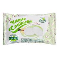 Зефир Ди энд Ди Умные сладости диетический ванильный со стивией 150г