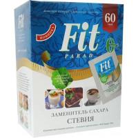 Заменитель сахара ФитПарад №8 на основе эритрита 60 саше