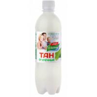Напиток кисломолочный G-Баланс Тан огуречный 1% 0,5л