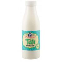 Напиток кисломолочный Долголетие Тан Домашний 1,8% 0,5л ПЭТ