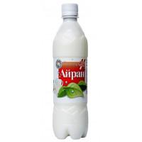 Напиток кисломолочный Фуд Милк Айран 1,5% 0,5л