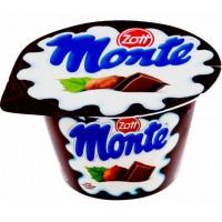 Десерт Цотт монте лесной орех-шоколад 150г