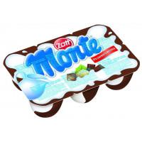 Десерт Цотт монте лесной орех-шоколад 55г