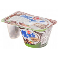 Десерт Цотт монте Вафельные палочки 125г