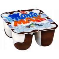 Десерт Цотт Монте Макс лесной орех-шоколад 100г