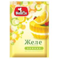 Желе Престон лимон 50г
