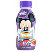 Йогурт Чудо детки клубника 2,2% 200г