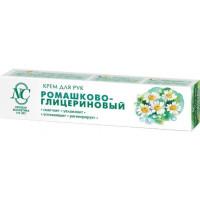 Крем Невская косметика ромашково-глицериновый для рук 50мл