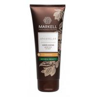 Крем-скраб Маркелл шоколад для рук и ног 120мл