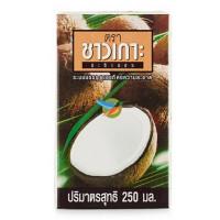 Молоко Чаокох кокосовое 250мл