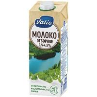 Молоко Валио УХТ отборное 3,5% - 4,5% 1кг