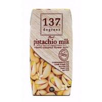 Молоко 137 дегрес фисташковое 180мл