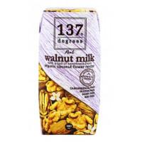 Молоко 137 дегрес из грецкого ореха 180мл