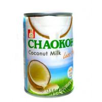 Молоко Чаокох Лесс Фат кокосовое 400мл