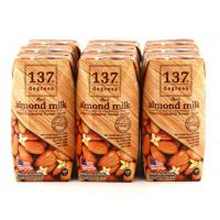 Молоко 137 дегрес миндальное с нектаром кокосовых соцветий 180мл