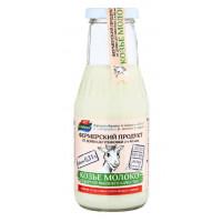 Молоко G-Баланс Фермерский продукт козье 3,5-4,8% 0,31л