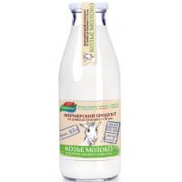 Молоко G-Баланс Фермерский продукт козье 3,5-4,8% 0,5л