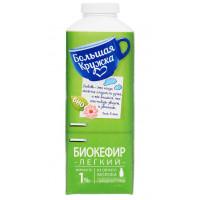 Биокефир Большая кружка 1% 0,72кг