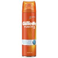 Гель для бритья Жиллетт Фьюжн 5 охлаждающий 200мл