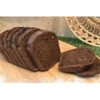 Хлеб Хлебозавод Сампо Таежный в упаковке 150г нарезка
