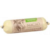 Масло Полезные продукты сладкосливочное 82,5% 125г