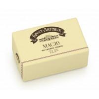 Масло Брест-Литовское сладко-сливочное 72,5% 180г