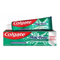 Паста зубная Колгейт макс фреш нежная мята 100 мл