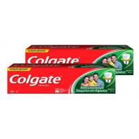 Паста зубная Колгейт защита от кариеса двойная мята 100 мл