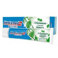 Паста зубная Бленд-а-мед комплекс отбеливание и природная свежесть 100мл
