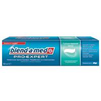 Паста зубная Бленд-а-мед Про Эксперт Глубокая бережная чистка 100мл