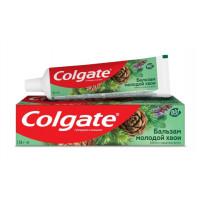 Паста зубная Колгейт бальзам молодой хвои 100мл