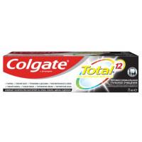 Паста зубная Колгейт Тотал12 Профессиональная глубокое очищение 75мл